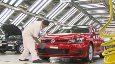 Photo of Volkswagen tendrá pérdidas a causa de fallas en producción del Golf
