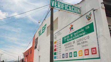 Photo of Hidalguenses ya pueden verificar en 39 centros con OBD