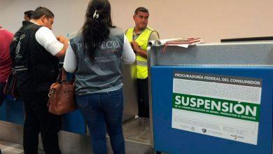Photo of Profeco castiga a Interjet; pasajeros podrán volar con sobre-equipaje grátis