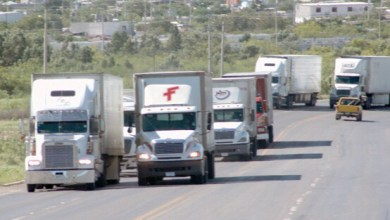 Photo of Transportistas subirán tarifas por último gasolinazo