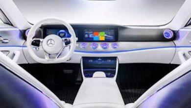 Photo of Mercedes-Benz y Microsoft quieren llevar la oficina al automóvil