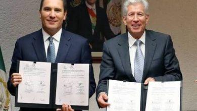 Photo of Ruíz Esparza culpa a delegado en Puebla de compras fantasma
