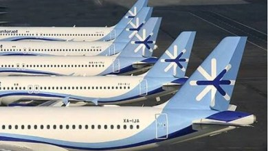 Photo of Interjet aprovecha convenio para ampliar rutas a EUA