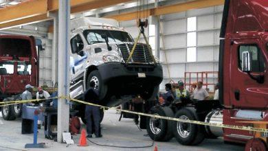 Photo of Daimler Trucks reconoce proveeduría en planta de Saltillo