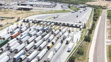 Photo of Crece el tráfico de mercancías entre México y Estados Unidos