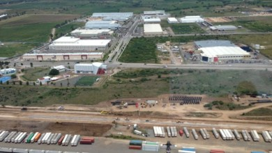 Photo of El 'boom' de parques industriales en México