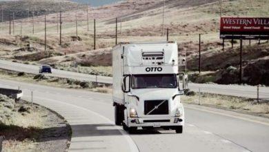 Photo of Uber dará servicio de transporte de carga con camiones autónomos en 2017