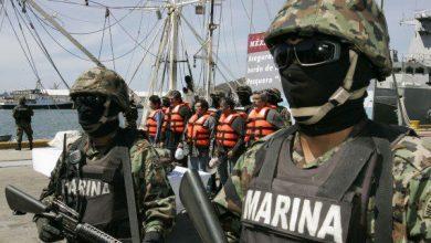 Photo of Lo mejor sería que la Marina controle los puertos