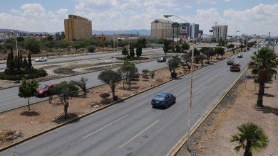 Photo of Rehabilitarán carretera 57 de SLP a Querétaro