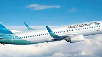 Photo of Aeroméxico tendrá códigos compartidos con Garuda Indonesia