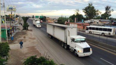 Photo of Guanajuato, en el 'top 5' del robo de autotransporte de carga