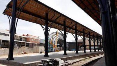 Photo of Inician pruebas del Tren Turístico de Puebla