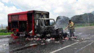 Photo of Transportistas de carga descartan dejar de abastecer a Michoacán
