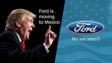 Photo of ¿Cómo afectará la victoria de Donald Trump a Ford en México?