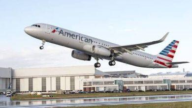 Photo of Los Alemán venderían a American Airlines el 30% de Interjet