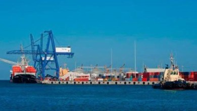 Photo of Movimiento de carga crece 12% en puerto Progreso