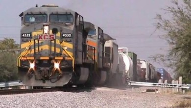 Photo of Anuncian ferroviarias servicio para conexiones de carga México-EUA