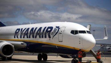Photo of Ryanair lo vuelve a hacer y lanza vuelos a sólo 10 euros