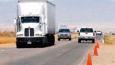 """Photo of Atracos al transporte de carga, """"a la orden de día"""" en Lara Grajales-El Carmen"""