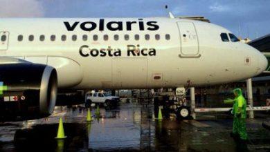 Photo of Volaris obtiene certificado para su subsidiaria en Costa Rica
