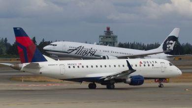 Photo of Delta y Alaska Airlines rompen su alianza