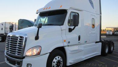 Photo of Freightliner al liderato, logra el 36% del mercado de venta de camiones