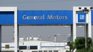 Photo of GM cierra temporalmente cinco fábricas en EU