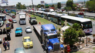 Photo of Transportistas marcharán contra los doble remolque