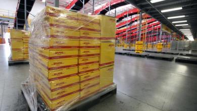 Photo of DHL Invierte en tecnología para sus centros logísticos en Amèrica del Norte