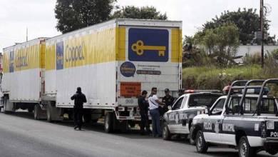 Photo of Mas cifras alarmantes del robo al autotransporte