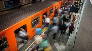 Photo of Chinos al rescate del metro de la CDMX y algo más