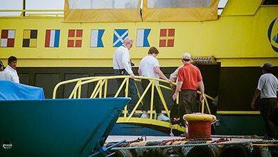 Photo of Dan entrada a amparo de navieras contra sanción de Cofece