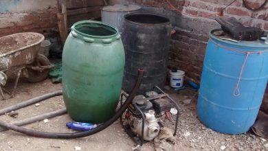 Photo of 'Huachicoleros' especulan con diesel y gasolina