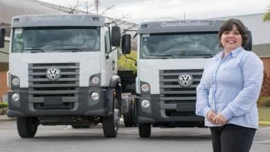 Photo of Camiones Volkswagen tienen una nueva configuración para rutas mixtas