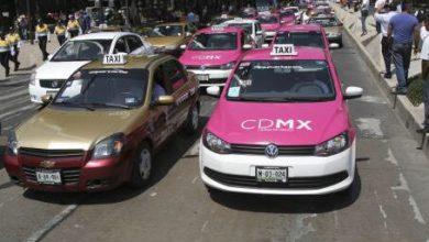 Photo of Taxistas negocian aumento de 23% a las tarifas