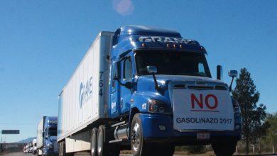 Photo of Riesgo de desabasto por gasolinazo advierte Amotac