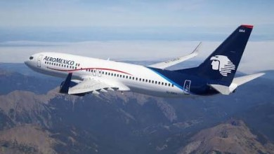 Photo of Aeroméxico volará directo a Seúl