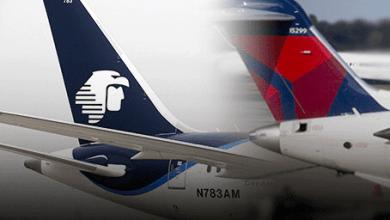 Photo of Delta y Aeroméxico nombran a vicepresidente de negocio conjunto
