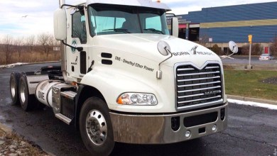 Photo of Prueba Mack Trucks combustible alternativo