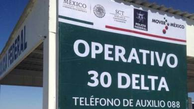 Photo of 45mil operadores revisados en el operativo 30 Delta