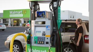 Photo of Wal-Mart prevé abrir 200 gasolineras en México