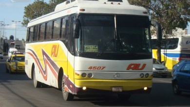 Photo of Es ilegal 60% del transporte foráneo del Edoméx: Canapat