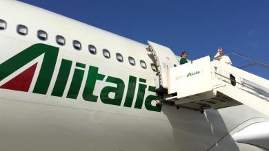 Photo of Alitalia anuncia vuelos diarios entre Roma y Ciudad de México