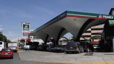 """Photo of Existen gasolineras """"sospechosas"""" en Puebla: Pemex"""