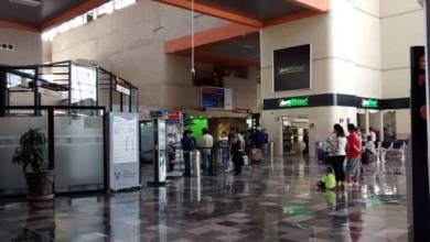 Photo of Denuncia engaños con Aeropuerto del Bajío