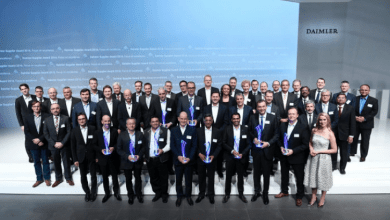 Photo of Premia Daimler y Freightliner a proveedores