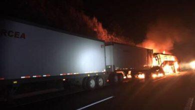 Photo of Reportan accidente en la autopista México – Puebla, 31 lesionados