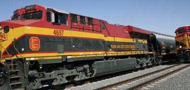 Photo of OCDE pide a México alinear regulación ferroviaria con EU
