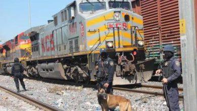 Photo of Derroche de 275 mdp en Guanajuato para proteger trenes