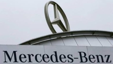 Photo of Mercedes-Benz llama a revisión más de 354,400 autos en EEUU